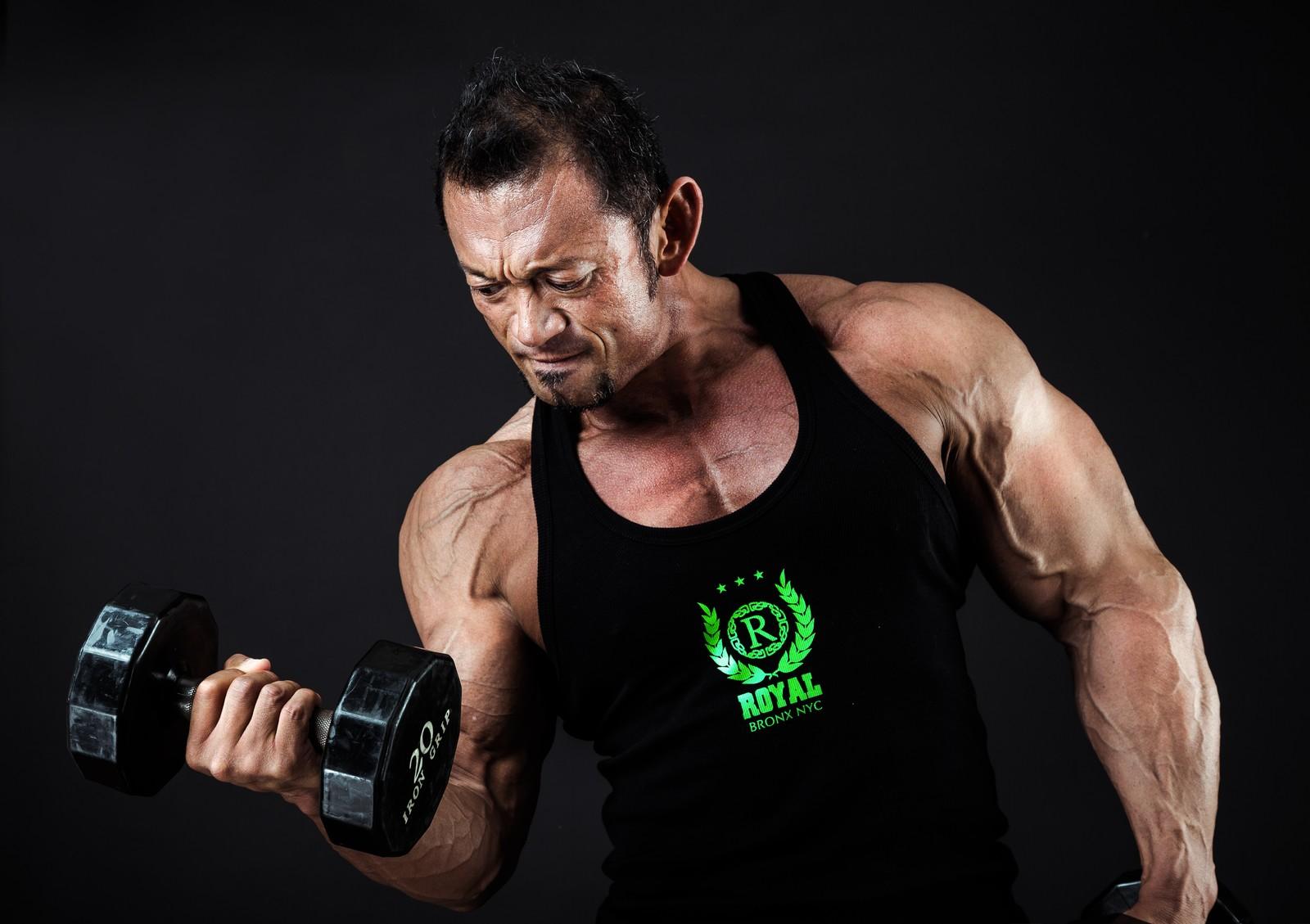 筋肉サプリランキング2019!マッスルサプリで体を鍛える方法の口コミ・評判!